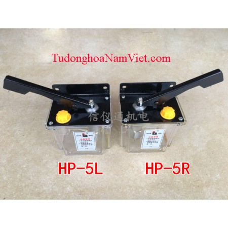 Bơm dầu HP-5R/L