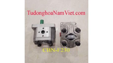 Bơm bánh răng CBN-F320