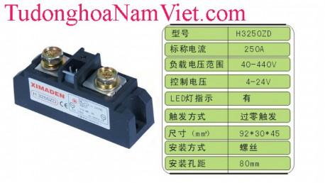 H3250ZD Ximaden
