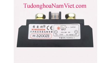 H3200ZE Ximaden