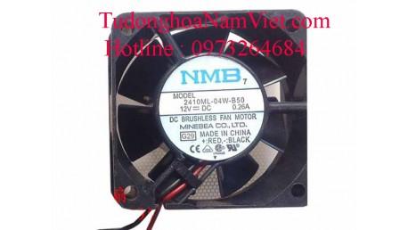 Quạt NMB 2410ML-04W-B50
