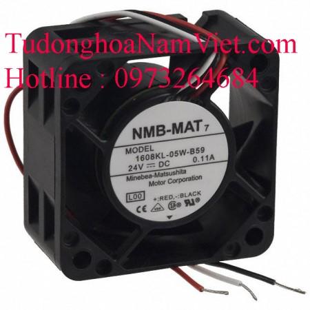 Quạt NMB 1608KL-05W-B59