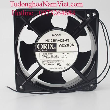 Quạt ORIX MU1238-42B-F1