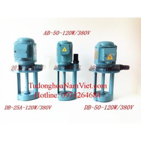 Bơm tưới nguội AB-50-120/380V