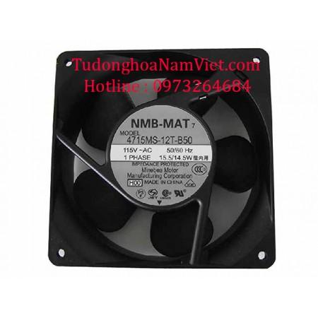 Quạt NMB 4715MS-12T-B50