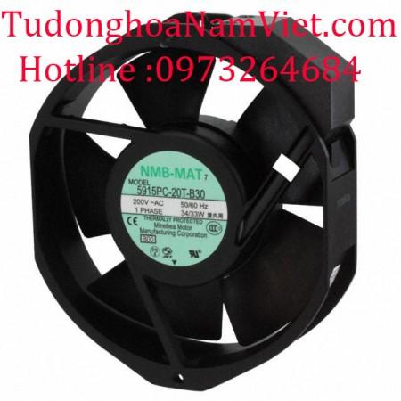 Quạt NMB 5915PC-20T-B30