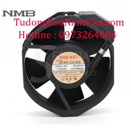 Quạt NMB 5915PC-23T-B30