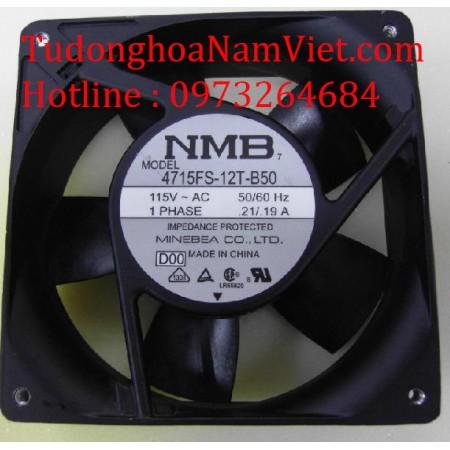 Quạt NMB 4715FS-12T-B50