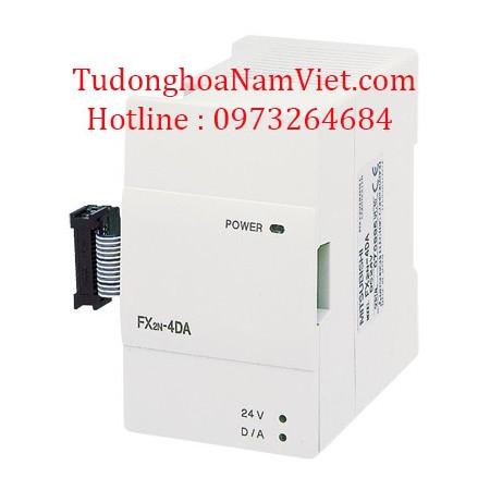 FX2N-4DA