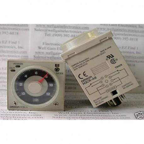 H3CR-A8 AC100-240V